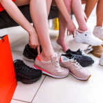 Sports Shoe Testing