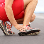 Sports Ankle Pain Running